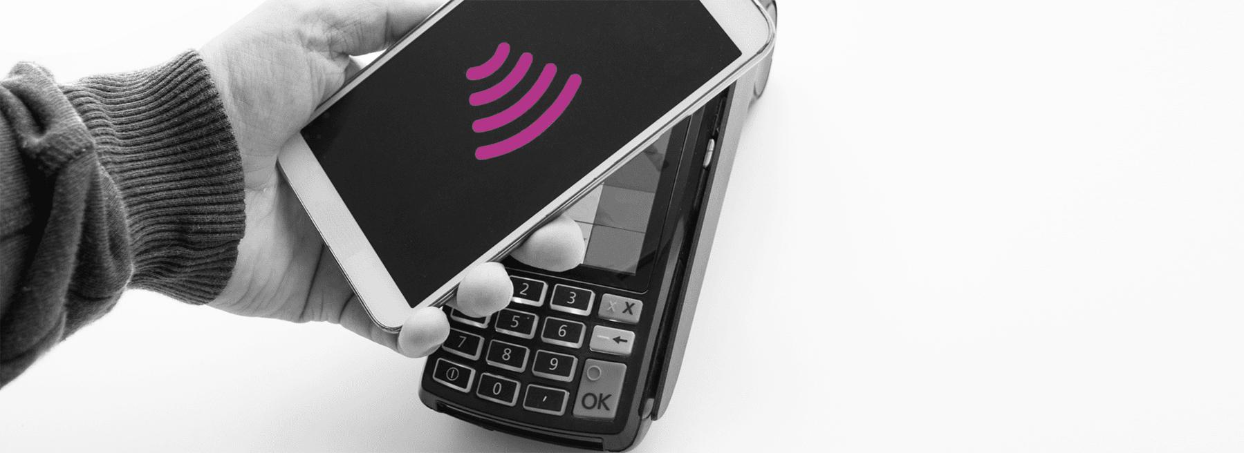 DADAT Blog - NFC - Chancen und Risiken