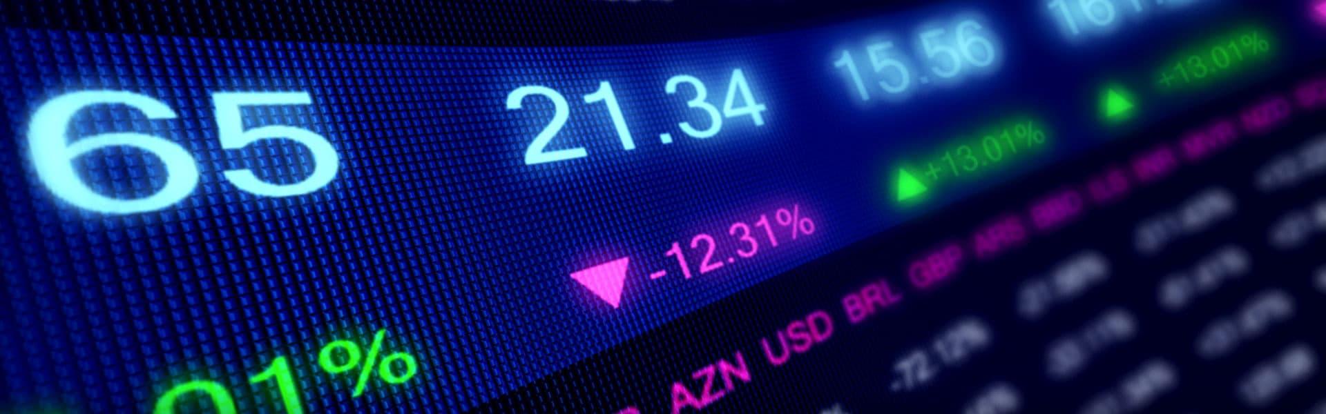 Marktübersicht
